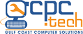 Gulf Coast Computer Solutions – GCPC Logo